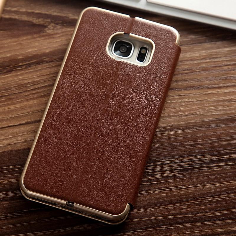 Catatan 9 Magnetic Balik Dompet Kulit Kasus Cover Untuk Samsung - Aksesori dan suku cadang ponsel - Foto 2