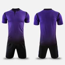 New Arrival Men Soccer jerseys