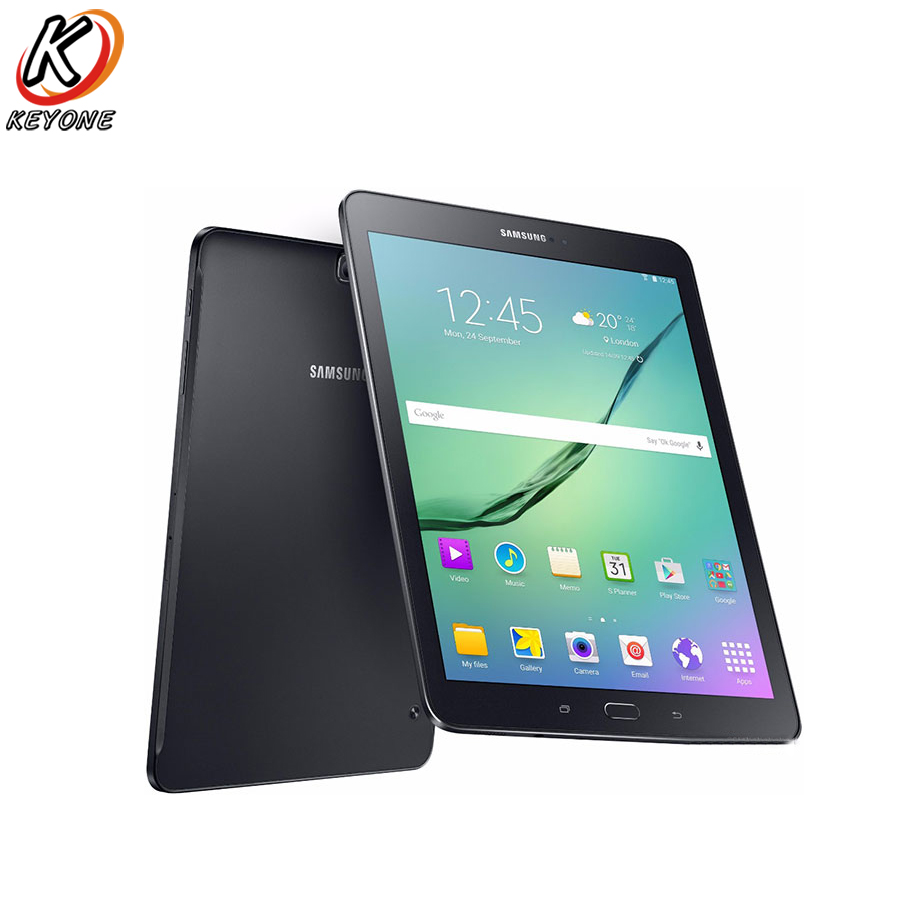 D'origine nouveau samsung Galaxy samsung Galaxy Tab S2 T815 WIFI 4G LTE Tablet PC 9.7 POUCE 3 gb RAM 32 gb ROM Octa base Android 5870 mah