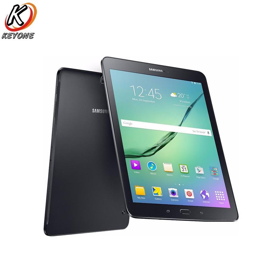 Originale nuovo samsung Galaxy Samsung Galaxy Tab S2 T815 WIFI 4g LTE Tablet PC 9.7 di pollice 3 gb di RAM 32 gb ROM Octa Core Android 5870 mah