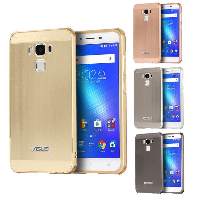 super popular 193b3 75965 US $12.63 5% OFF 2Pcs Zefnone 3 Max ZC553KL 5.5