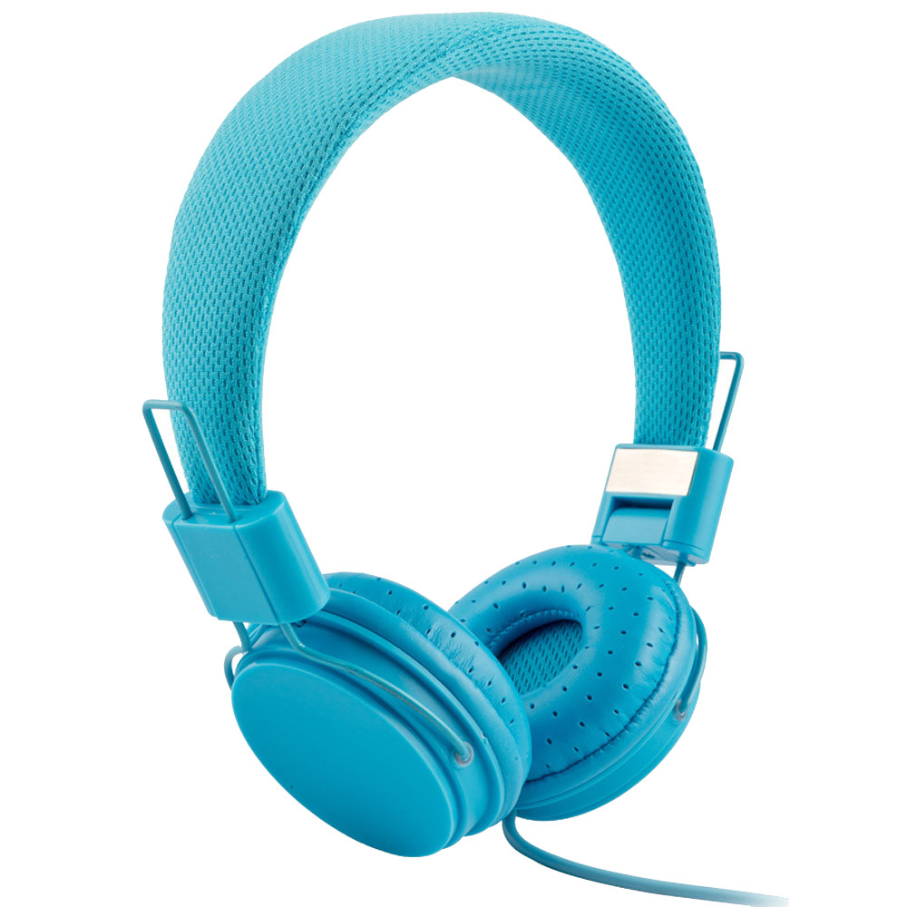 Adjustable Portable Over-Ear Headband Wired Earphone Gaming Headset Headphone with Mic Stereo Bass for Laptop PC Computer