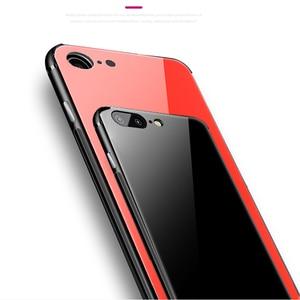 Image 2 - QI boîtier récepteur de charge sans fil pour IPhone 6 6plus 6S 6splus 7 7plus IPhone récepteur sans fil refit QI chargeur récepteur couvercle