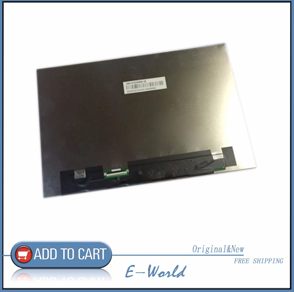 Original 10.1inch LCD screen 20811010330005-26 20811010330005 for tablet pc free shipping