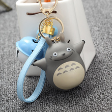 My Neighbor Totoro Keychain Pendant (11 colors available!!)