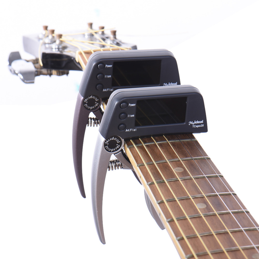 Orphee Support Chromatic Guitar