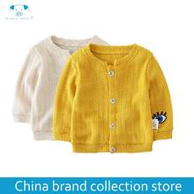 baby clothes Autumn baby sweater newborn sweater cardigan baby clothing bebe infant baby brand products MD170Q002