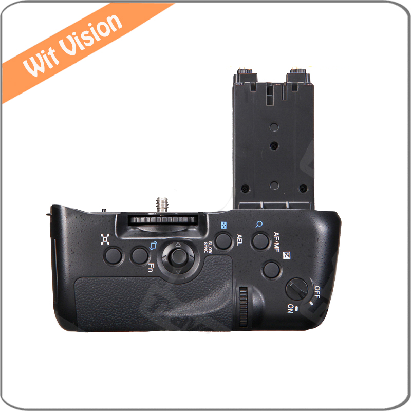 Multi Power battery grip for sony a77 ii DSLR Camera dste mb d12 multi power battery grip for nikon d800 d800e d810 camera black