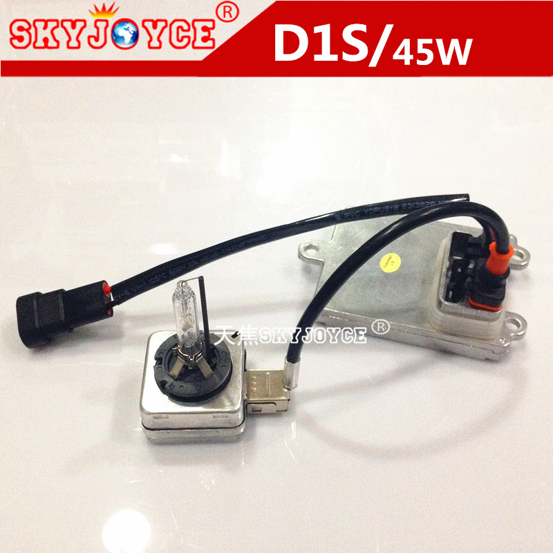 DHL freeshipping to most 45W D1 kit car light of D1C D1S canbus hid kit D1 4300K-8000K for KOITO D1 digital ballast replacement freeshipping rs232 to zigbee wireless module 1 6km cc2530 chip