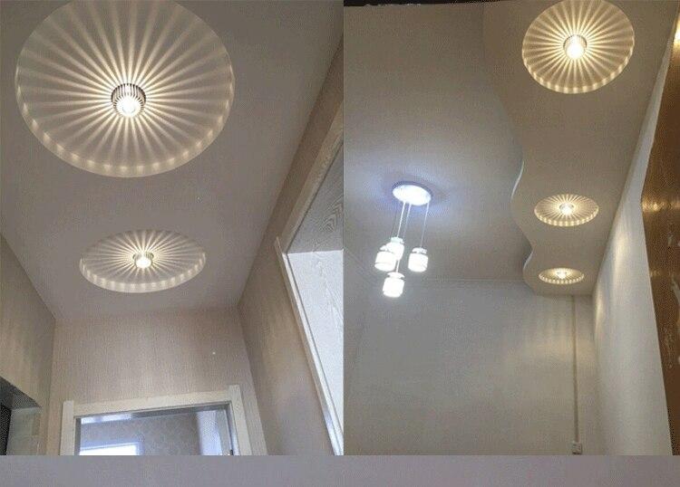 HTB1yvwUdYsTMeJjSszdq6AEupXat Ceiling Lamp | Living Room Ceiling Lights | 3W LED Aluminum Ceiling Light Fixture Spot Light Shade Lamp Lighting for ceiling wall corridor luminaire