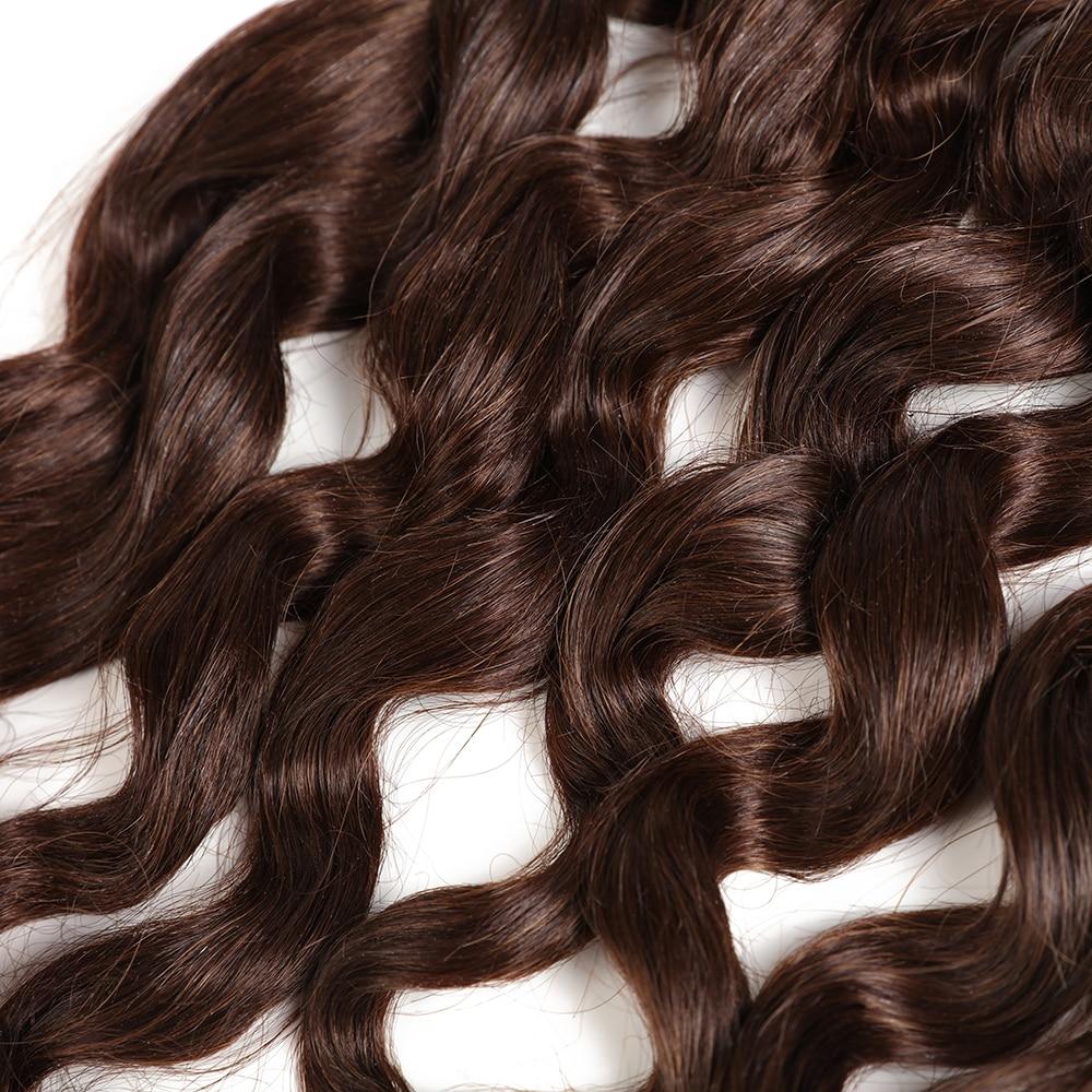 X-TRESS Φυσικά Χωριάτικα Μαλλιά Μαλλιών - Συνθετικά μαλλιά - Φωτογραφία 6