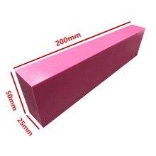 2018 LEEPED Рубин 3000 Грит Professional ножи точилка шлифовальные камни 200*50*25 мм