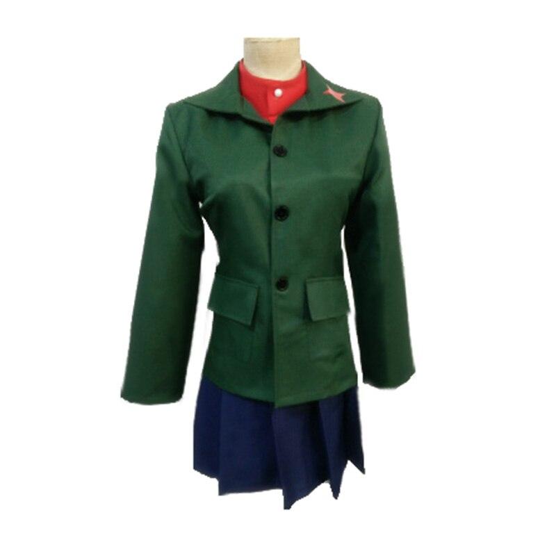New Anime Girls und Panzer Katyusha Cosplay Costume