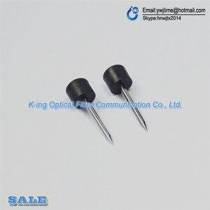 Image 3 - Free shipping NEW Electrodes for Jilong kl 510 kl510 kl 520 kl 500 Fusion Splicer Electrodes