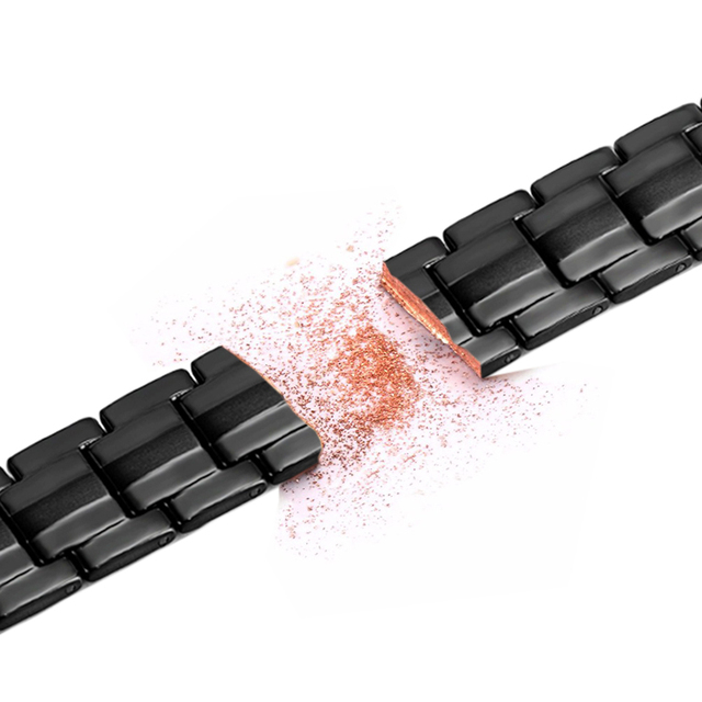 Black Plating Bio Healing Magnetic Copper Bracelet