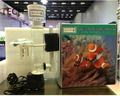 Aquarium Japan Brand super fish Protein Skimmer for Small Marine Coral fish tank 730L/H