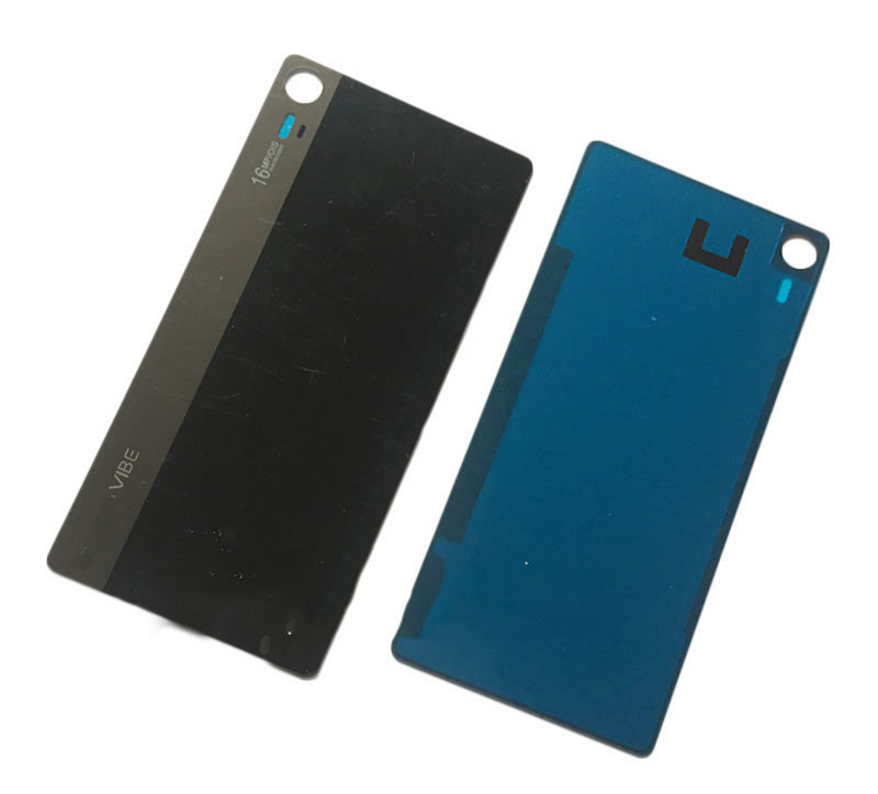 sports shoes 047af 96722 US $3.79 |For Lenovo Z90a40 Z90 3 Z90 7 Rear Glass Battery Door Back Cover  Housing Replacement OEM Phone Parts-in Half-wrapped Case from Cellphones &  ...