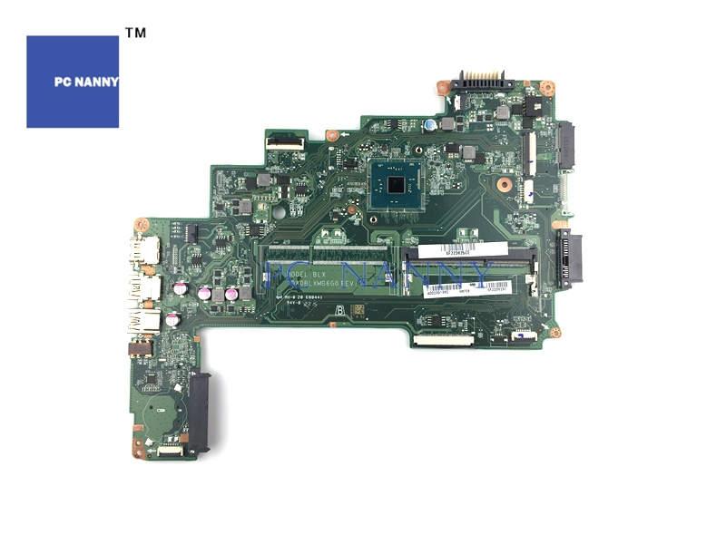 Toshiba L55W-C motherboard Power Button