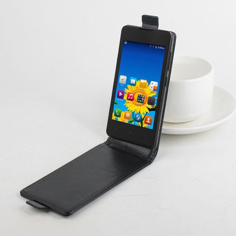 Ringcall чехол Мода Бизнес Крышка корпуса телефона защитный кожаный Чехол для <font><b>CoolPad</b></font> <font><b>E570</b></font> E560