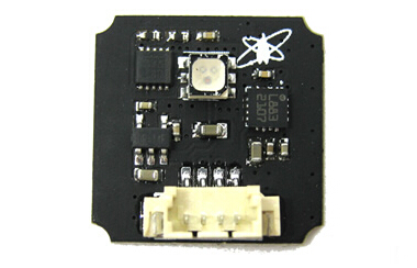 External Digital Compass with LED for RC Model Flight Controller APM/APM PRO/PIXHAWK/PIX MINI Cable SKU:11828 new rdf900 915mhz long range radio modem remote data transceiver for apm pix pixhawk flight controller
