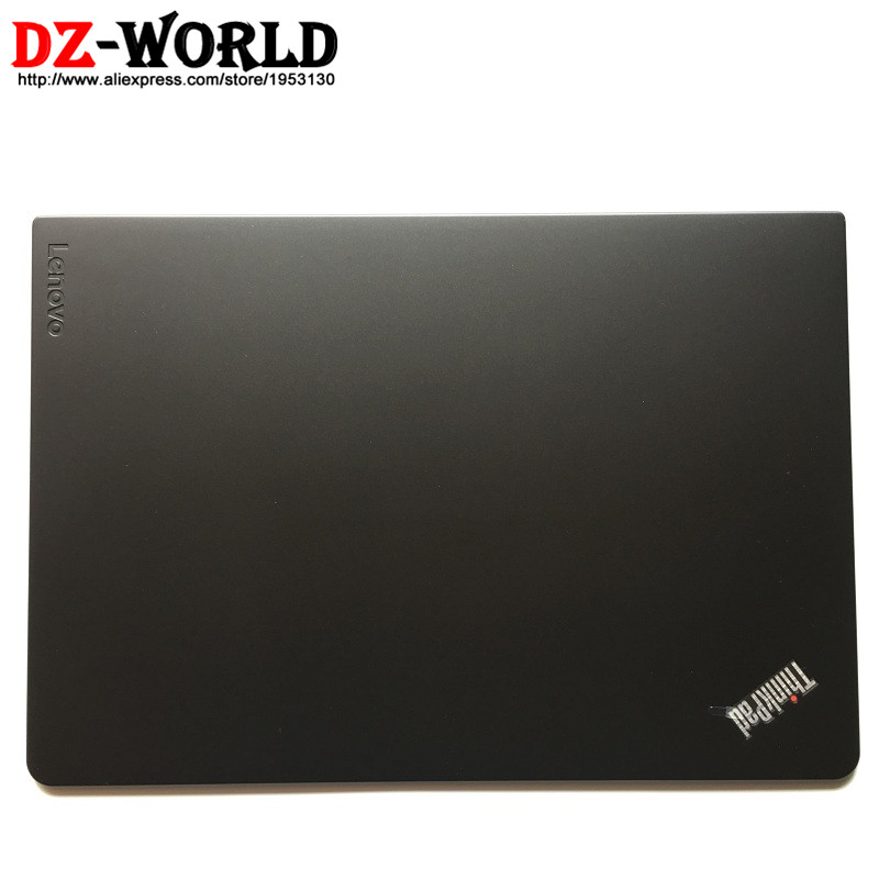 New Original for Lenovo ThinkPad New S2 thinkpad 13 LCD Shell Top Lid Rear Cover Case 01AV615