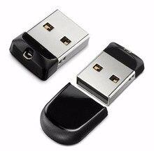 Fast speed Super Mini Pendrive 4GB USB Flash Drive 32GB 16GB 8GB Waterproof Pen Drive 64GB