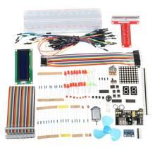 High Quality Super Starter Kit For Raspberry Pi 3 2 Zero w Wireless & Model B+ A+ Module Kits