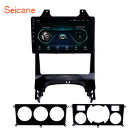 Seicane Android 8.1 9 inch Car Auto Radio for Peugeot 3008 2009 2010 2011 2012 GPS Navigation Player Steering Wheel Control 3G