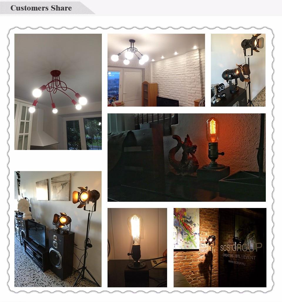 Retro Royal Wood tripod Table Search Light Lantern,Bronze led desk light flexible led desk light bar 14