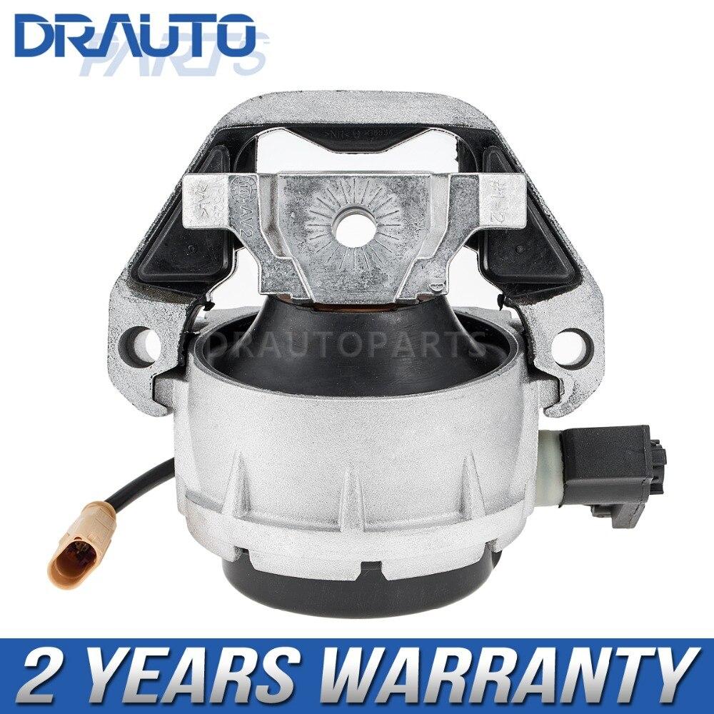 Hydraulic Engine Mount 4G0199381NT 4G0199381KT For Audi A6 C7 Quattro 2.0T