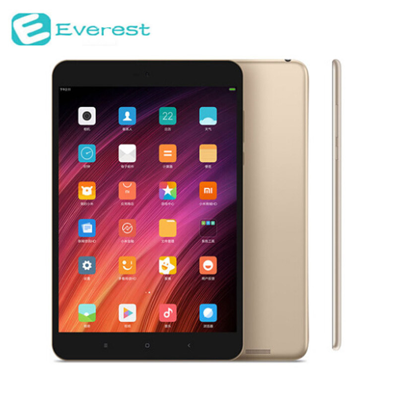 In Stock Original Xiaomi Mi Pad 3 Tablet PC MIUI 8 4GB RAM 64GB ROM