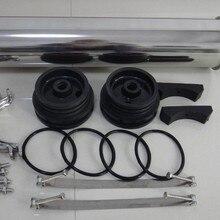 Водоочиститель корпус для мембраны Ro обратного осмоса 4021-фильтр для воды 800 г