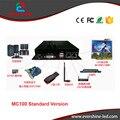 Systerm de control de vídeo led linsn MC100 Versión Estándar LED Caja Emisor para Asyn/Sincronización LED Sistema de Control