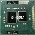 Процессор Intel core I5 450M 3M Cache 2 4 ГГц  ноутбук  процессор