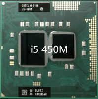 Intel core Prozessor I5 450 M 3 M Cache 2,4 GHz Laptop Notebook Cpu