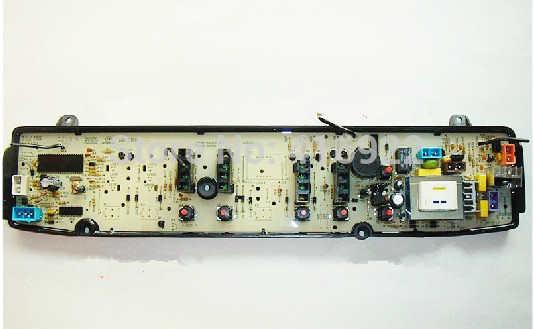 Free shipping 100% tested for Midea washing machine circuit board mam80-s2002 mam80-s2002fmps tb80-7168g motherboard on sale dhl free shipping machine circuit board 91 101 1112 dmk svt74 replacement for heidelberg mo 5 machine slt con driver