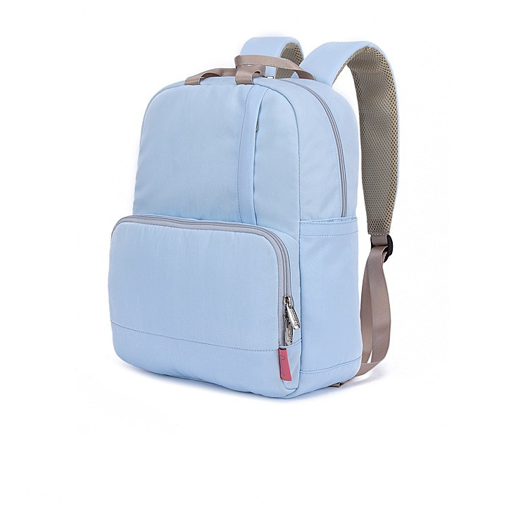 2018 Quality Fabric Outdoor Mommy Diaper Bags For Newborn Infant 4 Colors Baby Nappy Backpack Diaper Bag For Maternity Breeding