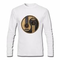 Ukulele Guitar Custom Mens 3d Tshirt Fashion Style Novelty T Shirt Fashion Brand Full Sleeve T