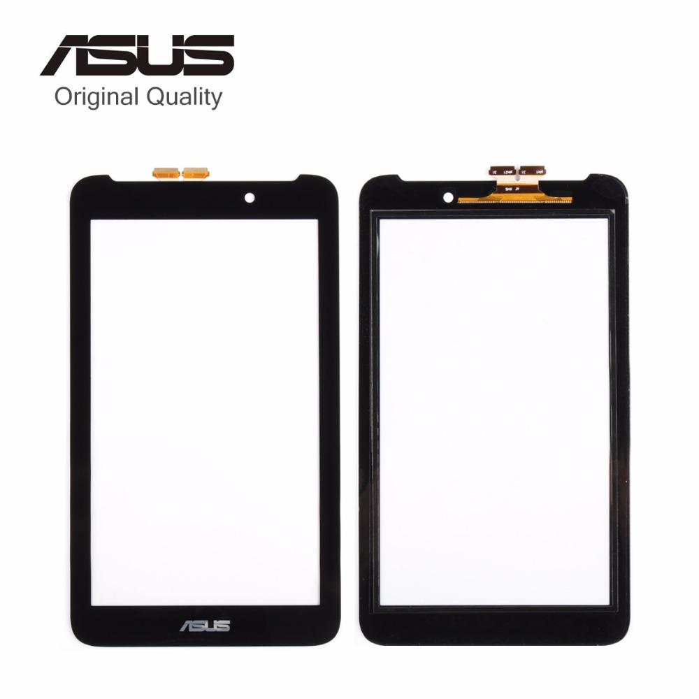 все цены на For Asus MeMO Pad 7 ME170 ME170C K012 Touch Screen Panel Digitizer Glass Lens Sensor Repair Replacement Parts онлайн