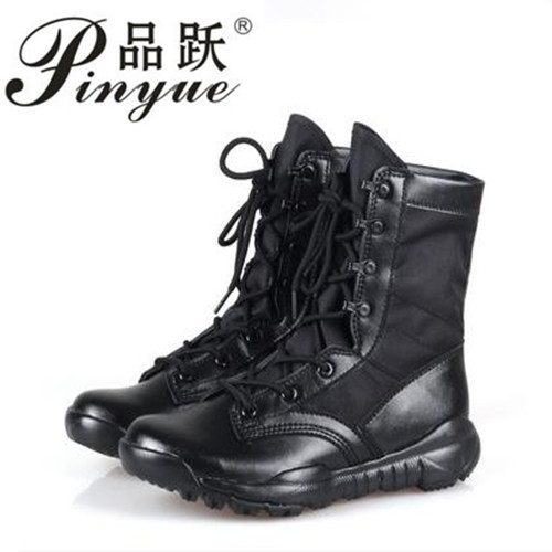 New Ultralight Men Army Boots Military Shoes Combat Tactical Ankle Boots For Men Desert/Jungle Boots Outdoor Shoes Size 35--46New Ultralight Men Army Boots Military Shoes Combat Tactical Ankle Boots For Men Desert/Jungle Boots Outdoor Shoes Size 35--46