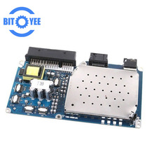 4L0035223D 2G MMI Multimedia Interface Control Panel Board For AUDI Q7 4L0035223G new 2g mmi multimedia interface control panel circuit board for audi a8 a8l s8 2003 2004 2005 2006 pvc and metal