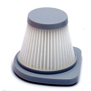 Beauty vacuum cleaner accessories filter hepa filter sc861 sc861a vacuum cleaner hepa filter gy308 gy309 gy406 gy 408 129x148mm