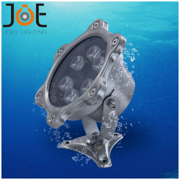 LED Flood lights Outdoor 6W Fountain lamps Stainless Holiday lighting Garden ip68 Waterproof Swimming pool light AC24V 9w led flood lights outdoor fountain lamps holiday lighting garden underwater ip68 waterproof rgb swimming pool light dc24v