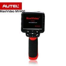 Autel Maxivideo MV400 Digital Videoscope/Câmera com 8.5mm de Diâmetro Imager Chefe de Inspeção Automática/Wide Câmera de Imagem etc.