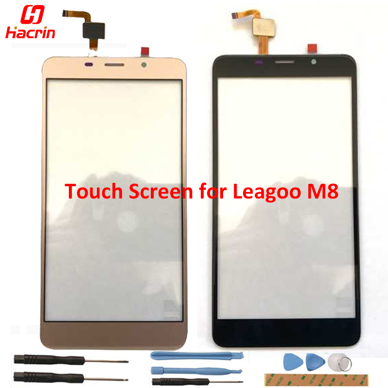 Touch Screen For Leagoo M8 Touch Screen 100% New Panel Digitizer Replacement Screen Touch Display For Leagoo M8 SmartphoneTouch Screen For Leagoo M8 Touch Screen 100% New Panel Digitizer Replacement Screen Touch Display For Leagoo M8 Smartphone