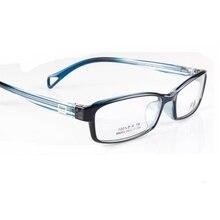 Ultraligero anteojos hombres marco óptico gafas TR90 marco eyeware mujer llanura gafas de prescripción de lentes miopía