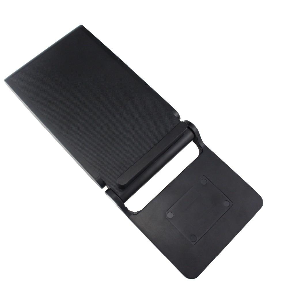 Samsung S10 + S9 S8 Plus S7 S6 Kənar Qeyd 5 8 Üçün Üç Qapaq Qi - Cib telefonu aksesuarları və hissələri - Fotoqrafiya 5