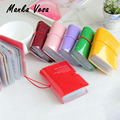 Manka Vesa Credit Card Holder/Case card holder wallet Business Card Package PU Leather Bag bank card 32p