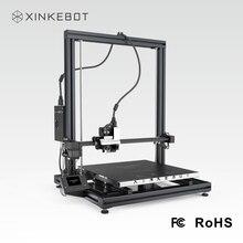 2017 XINKEBOT Большой 3d-принтер Orca2 Cygnus с Выбором Металлических Рам и 1 кг Нити как Халява
