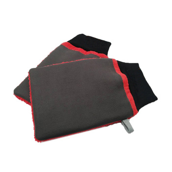 цена на Marflo New Car Washing Magic Clay Mitt Microfiber Glove MF-6036 Magic Clay Bar on the Glove and Mitt